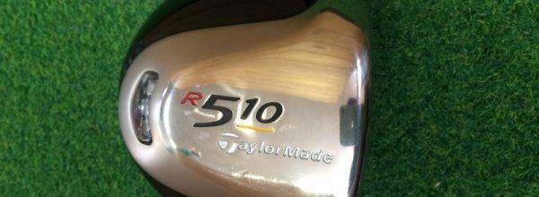 思い出の名器 R510 TP