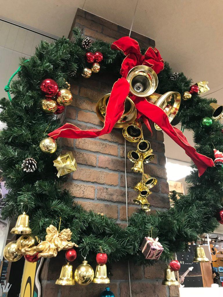 クリスマス・アコースティックLIVE