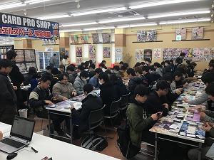 【カードボックス津店】デュエマCS絶賛開催中!