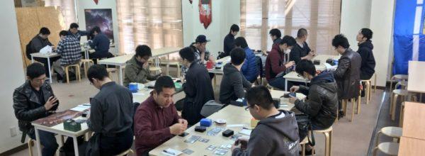 【カードボックス名張店】マジック:ザ・ギャザリング PPTQ プロツアー予備予選