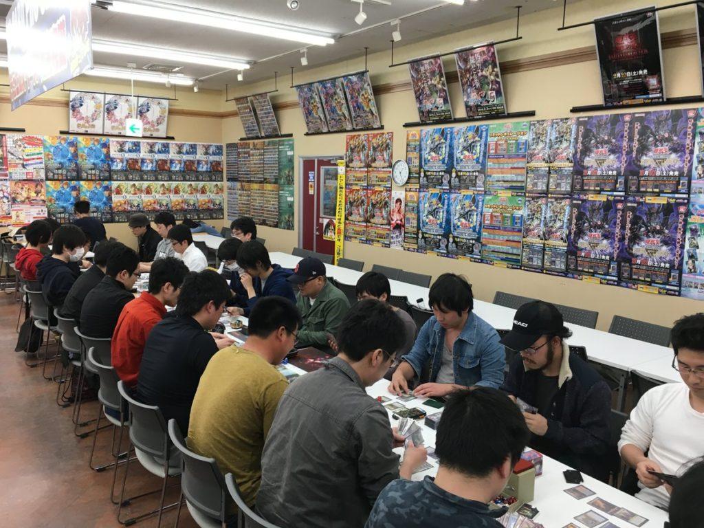 【カードボックス津店】マジックストアチャンピオンシップ4/8(日)