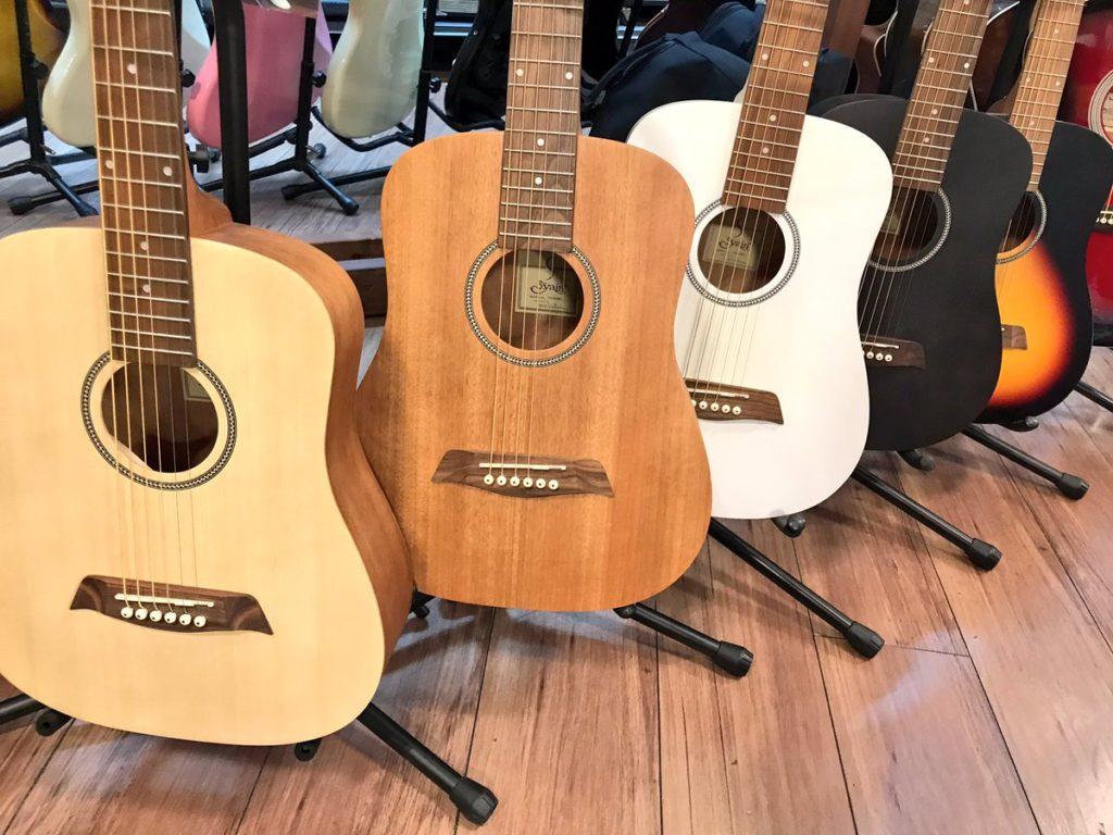 【名張本店楽器】大人気「S.yairiのミニギターYM-02」入荷!!