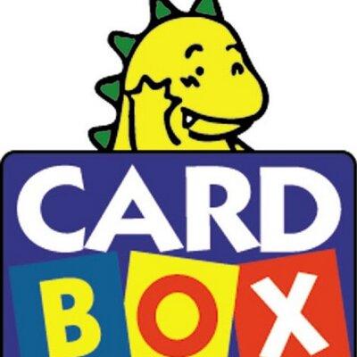 カードボックス名張本店