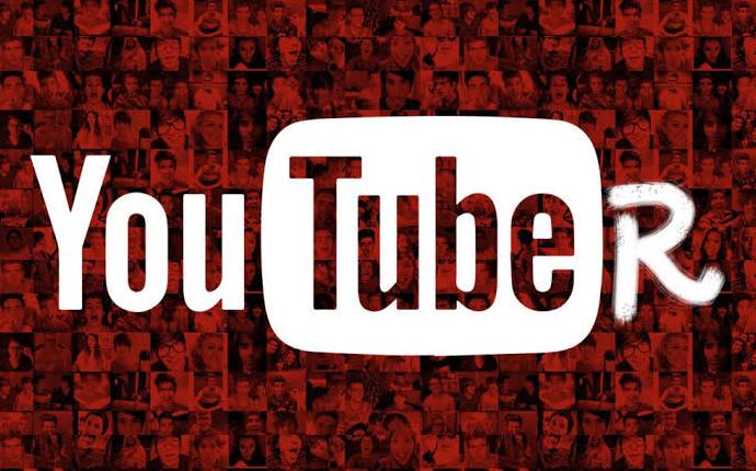 YouTuber募集